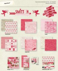 Authentique 2013 Smitten  Catalogue 2MB