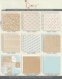 Authentique Cozy Catalogue (10MB)