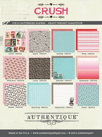 Authentique Crush Catalogue (9MB)