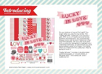 Echo Park Lucky In Love Catalogue (3MB)