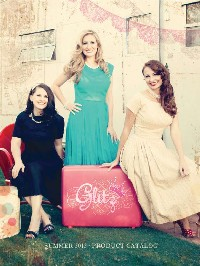 Glitz Designs 2012 Summer Catalogue (1.5MB)