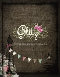 Glitz Designs 2012 Winter Catalogue (1.5MB)