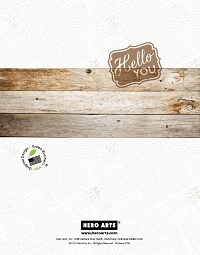 Hero Arts 2014 Hello You Catalogue(3MB)