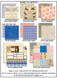 Jenni Bowlin Designs 2012Spring Catalogue (4MB)