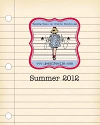 Jenni Bowlin Designs 2012 Summer Catalogue (1MB)
