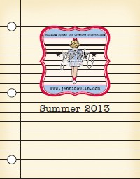 Jenni Bowlin Designs 2013 Summer  Catalogue (4MB)