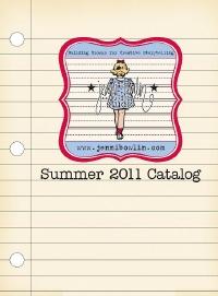 Jenni Bowlin Designs 2011 Summer Catalogue (9MB)