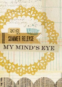My Mind's Eye 2012 Summer Catalogue (5MB)