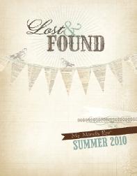 My Mind's Eye 2010 Summer Catalogue (8MB)